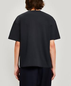 Bubblegum Logo Cotton T-Shirt