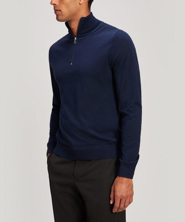 eb7dd241617 Jumpers & Sweaters | Clothing | Men | Liberty London