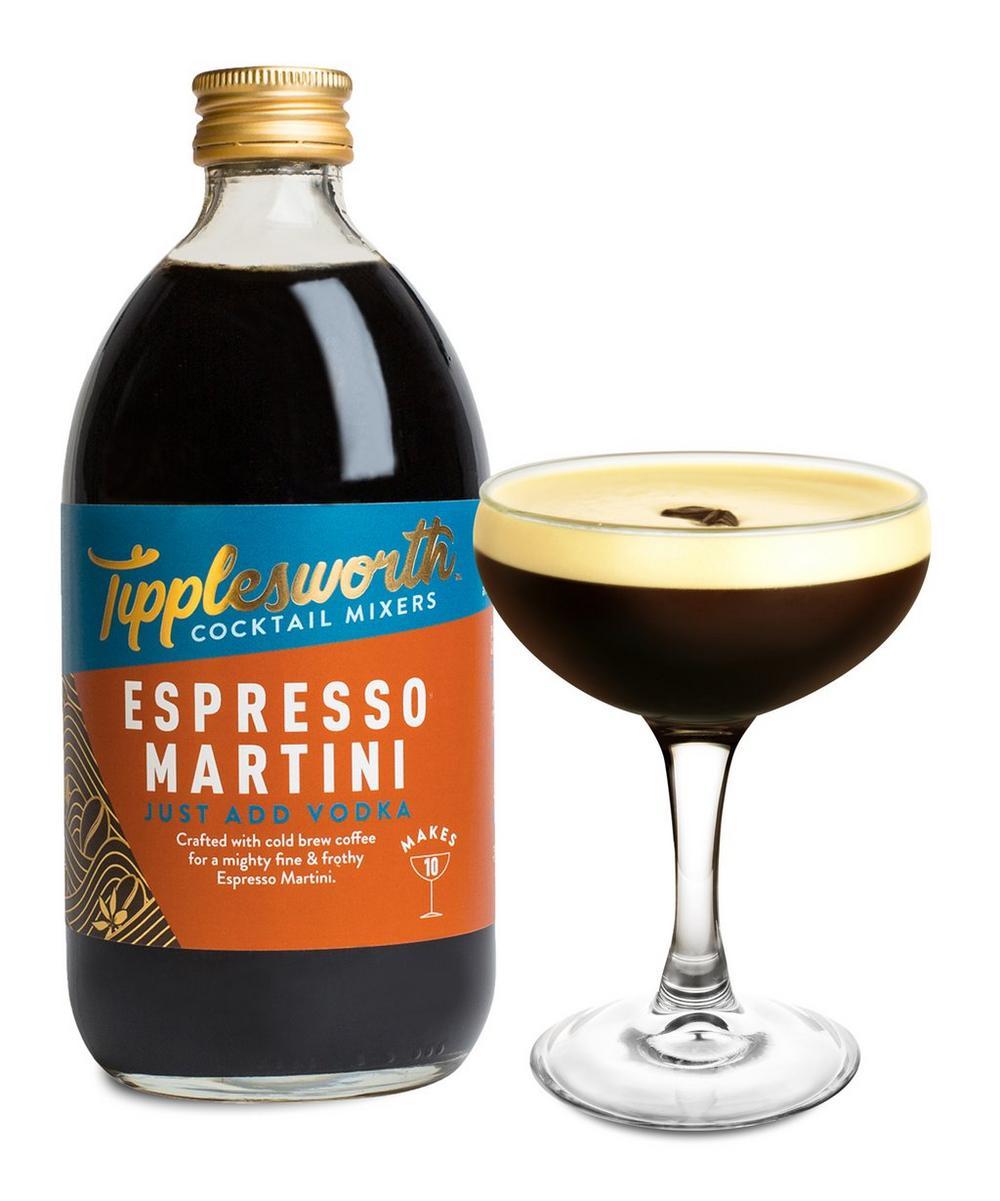 Espresso Martini Cocktail Mixer 500ml