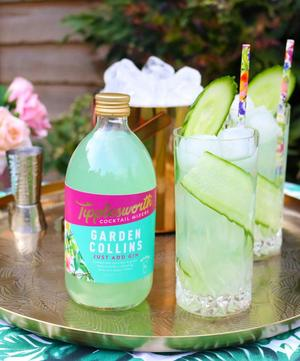 Garden Collins Cocktail Mixer 500ml