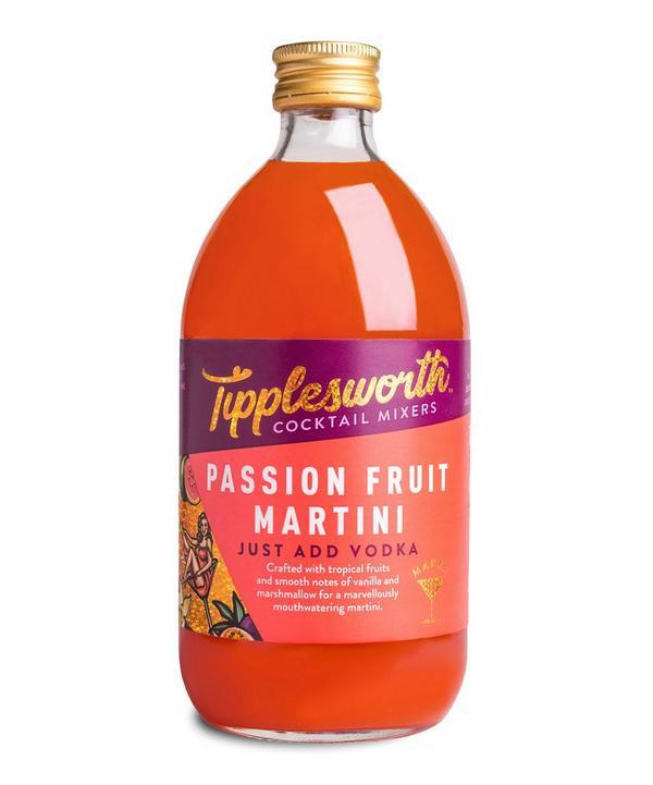 Passionfruit Martini Mixer 500ml