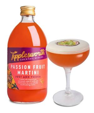 Passionfruit Martini Mixer 500ml