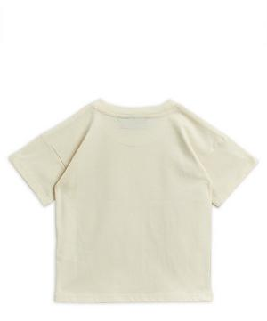 Say Cheese Short-Sleeved T-Shirt 2-8 Years