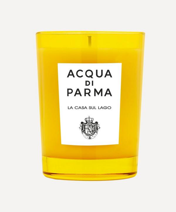 Acqua Di Parma - La Casa sul Lago Candle 200g