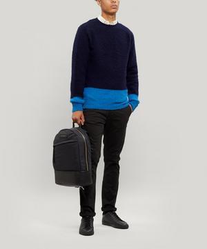 Brushed Lambswool Renegade Sweater