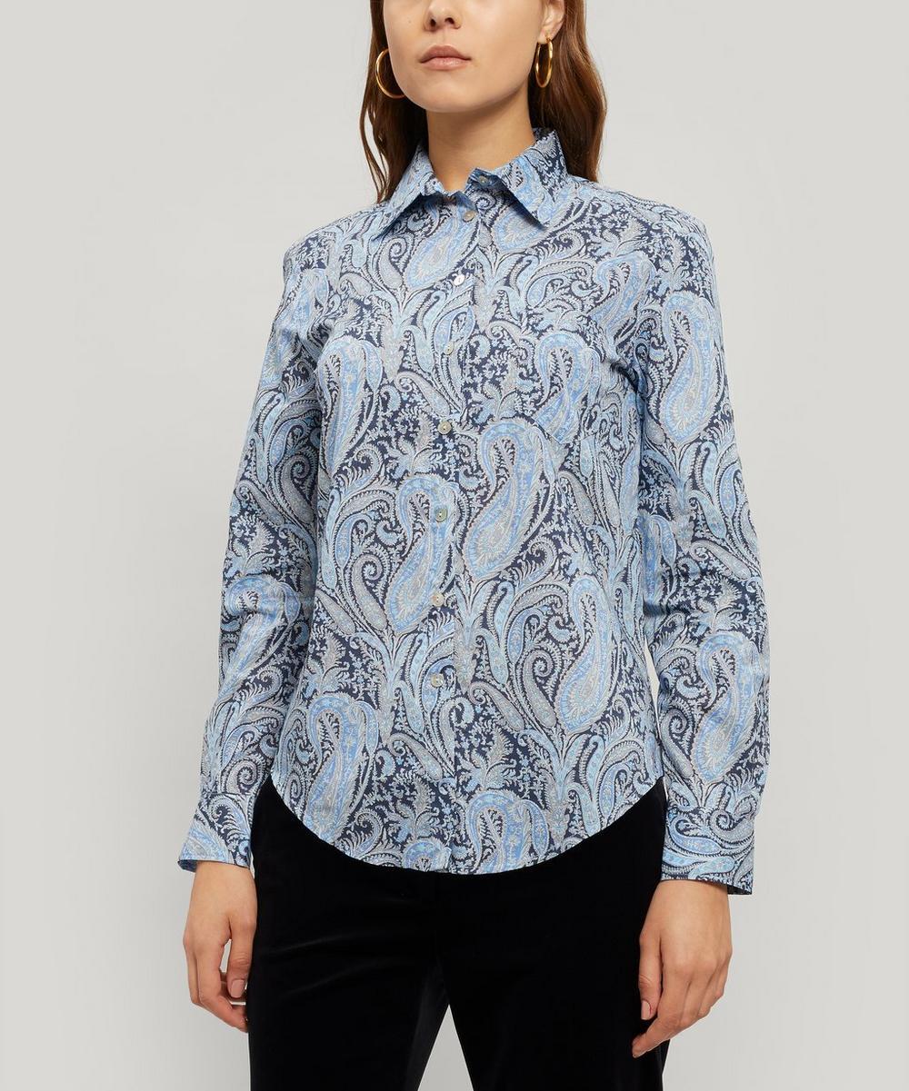 Liberty - Felix Tana Lawn™ Cotton Bryony Shirt