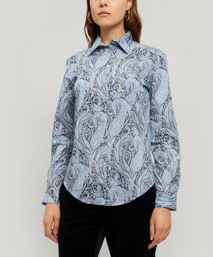 Felix Tana Lawn™ Cotton Bryony Shirt