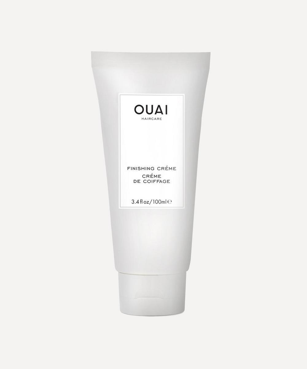 OUAI - Finishing Crème 100ml