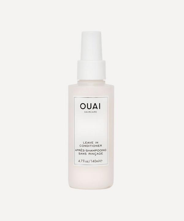 OUAI - Leave-In Conditioner 140ml