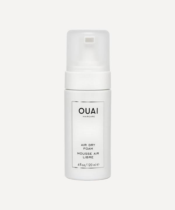 OUAI - Air Dry Foam 120ml