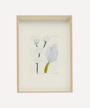 Lisa Hardy 'From Flower to Flower Six' Original Artwork