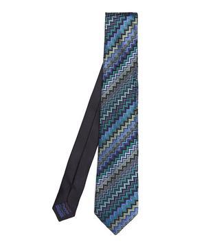 Multi Zig-Zag Tie