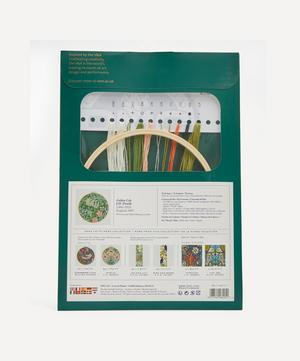 Golden Lily Cross-Stitch Kit
