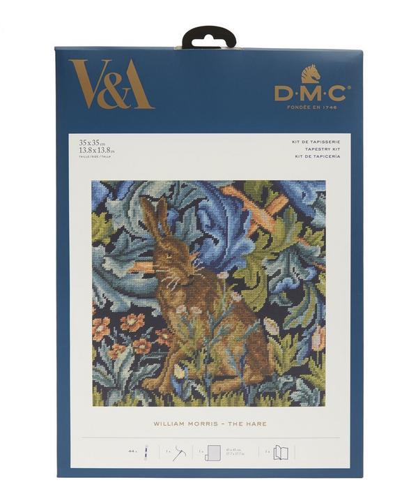 DMC - The Hare Tapestry Kit