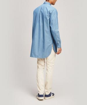 Painter Cotton Shirt