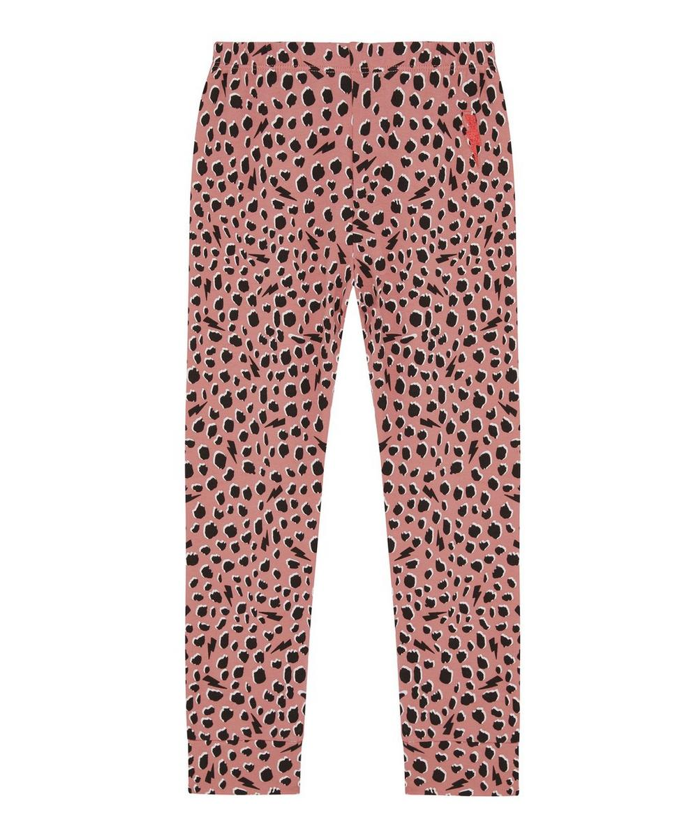 Chill Out Cheetah Leggings 1-8 Years