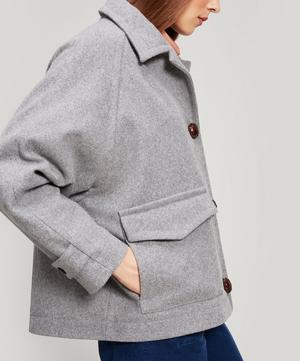 Malmond Short Jacket