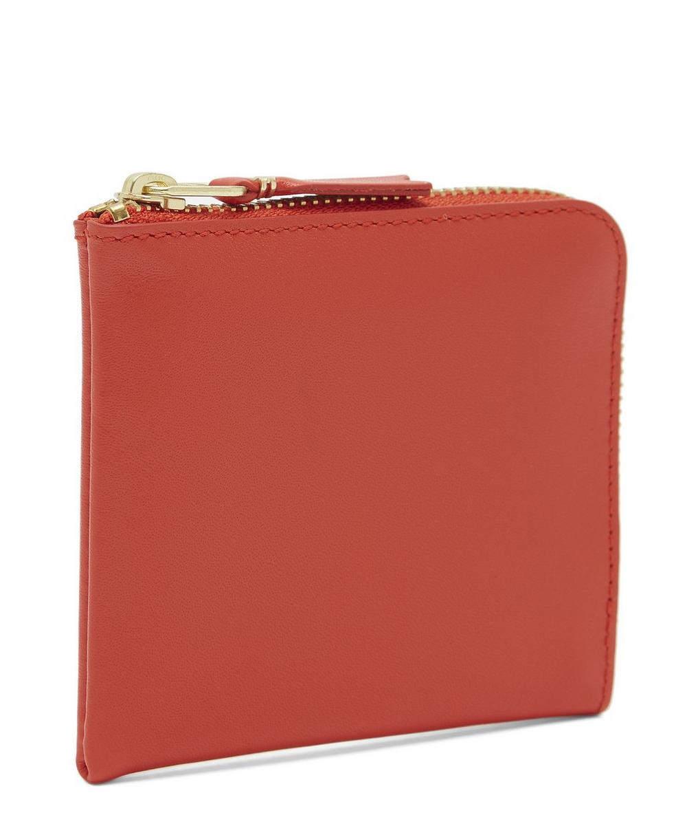 Classic Line Wallet