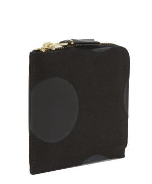 Rubber Dot Wallet
