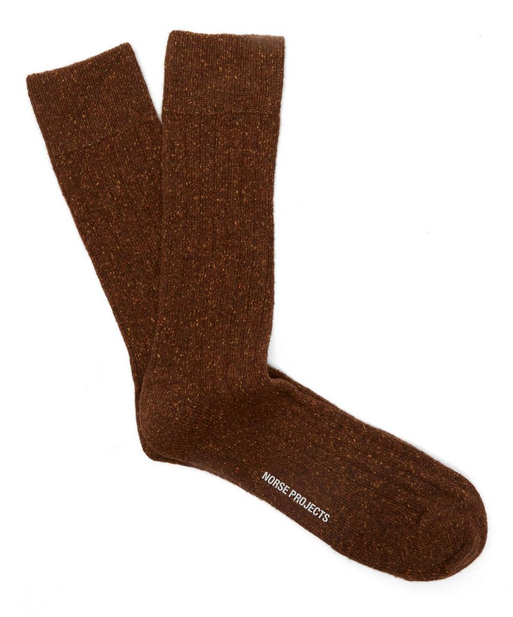 Bjarki Neps Fleck Socks
