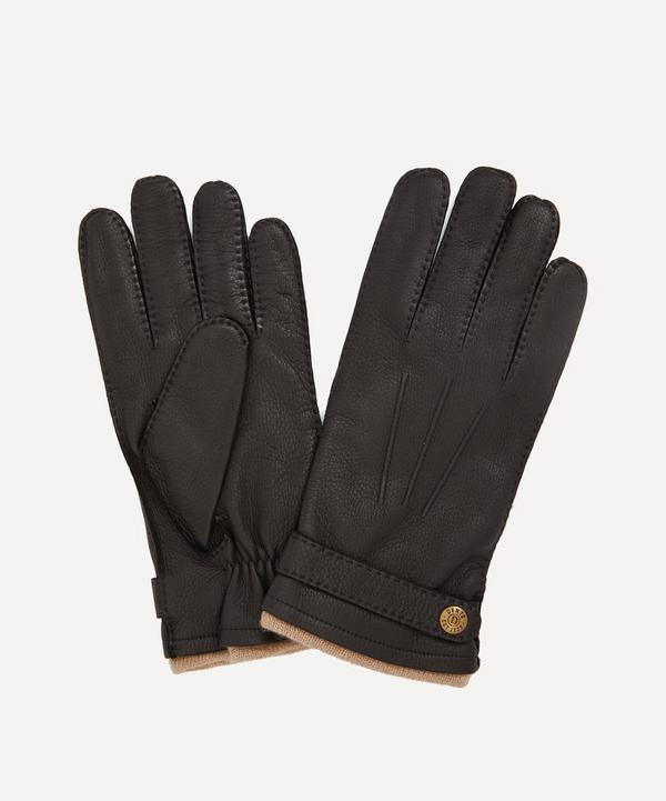 Gloucester Deerskin Gloves