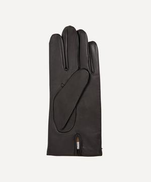 Bath Hairsheep Leather Gloves