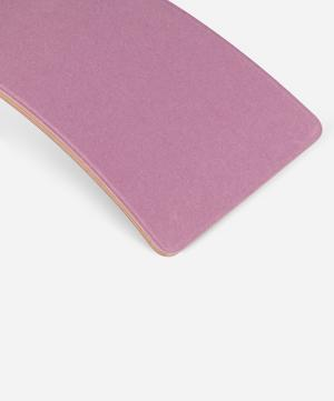 Pro Transparent Board in Wild Rose Pink