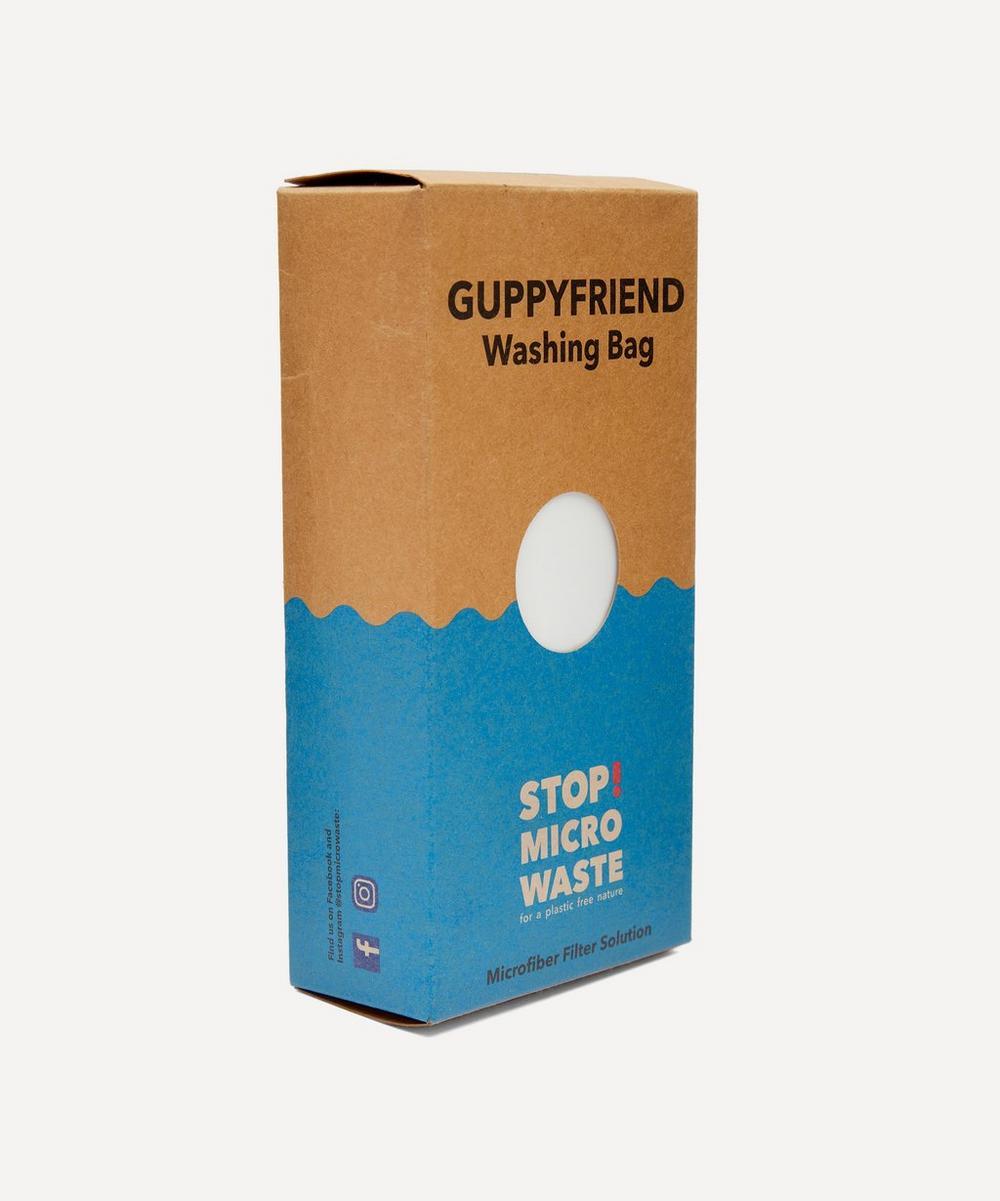 GUPPYFRIEND Washing Unisex  GARMENT BAG  White Size M