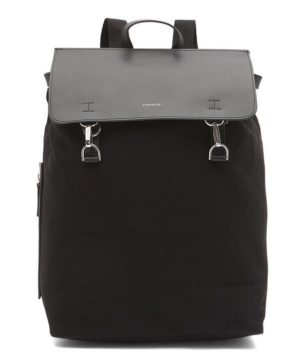 Hege Metal Hook Backpack