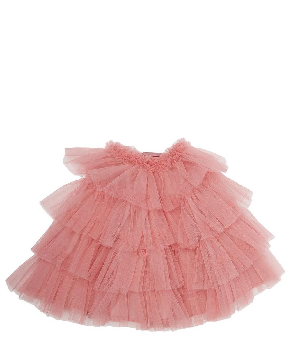 Flamingo Cape Dress-Up Kit 3-6 Years