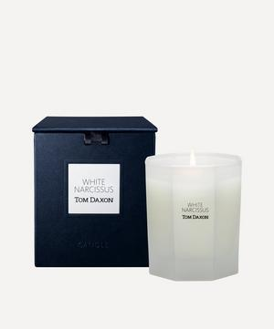 White Narcissus Candle 190g