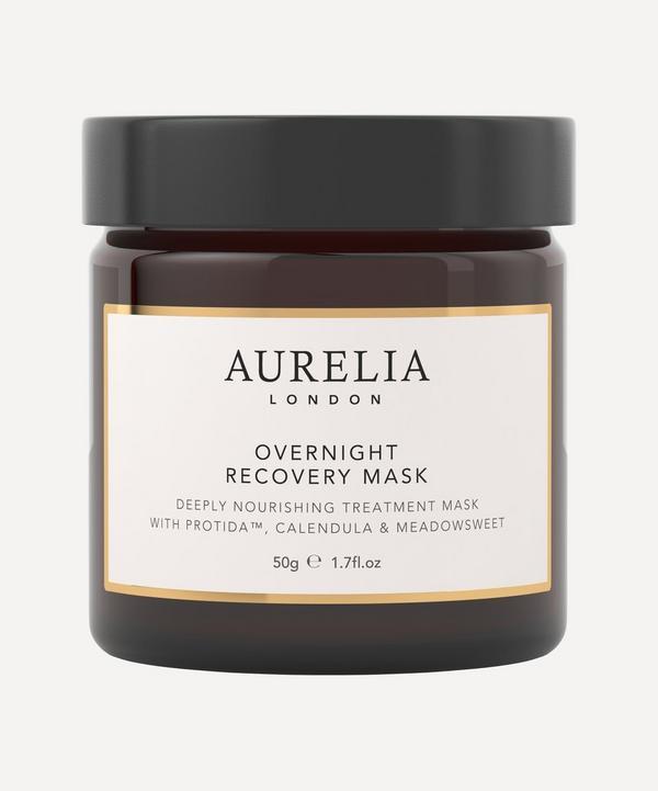 Aurelia Probiotic Skincare - Overnight Recovery Mask 50g