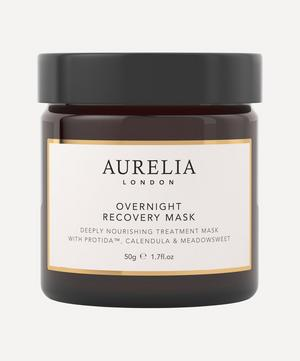 Overnight Recovery Mask 50g