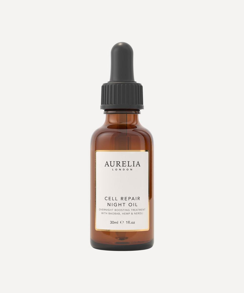 Aurelia Probiotic Skincare - Cell Repair Night Oil 30ml