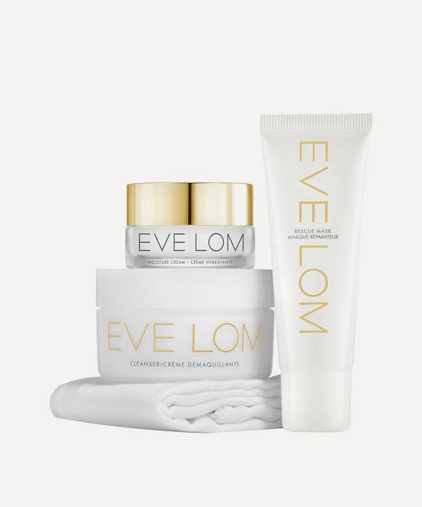 Eve Lom - Be Radiant Discovery Set