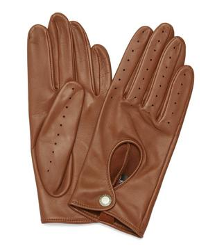 Thruxton Leather Driving Gloves