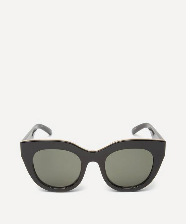 Le Specs - Air Heart Sunglasses