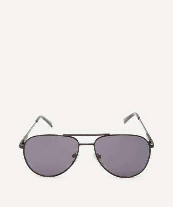 Road Trip Aviator Sunglasses