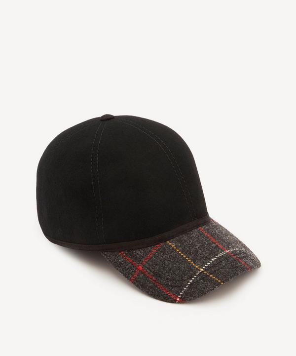 Christys' - Tweed Kit Ball Cap
