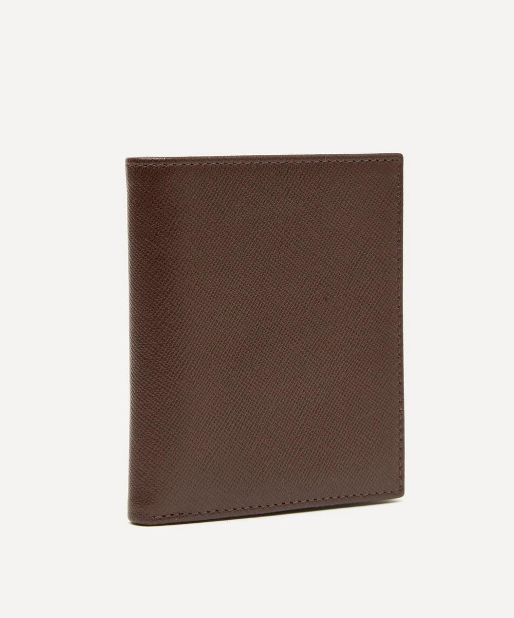 Finsbury Flip Wallet