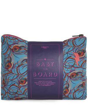 Baby on Board Kit 2019