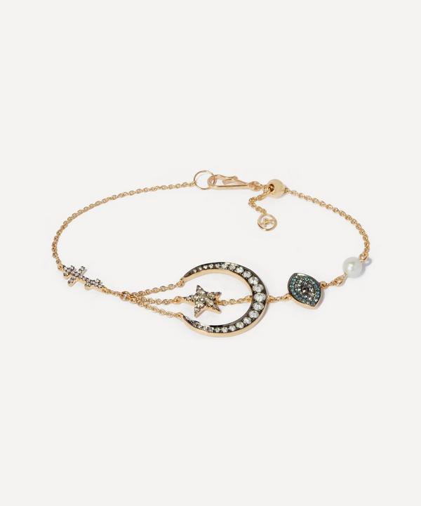 195826238 Annoushka Jewellery | Earrings, Rings & Necklaces | Liberty London ...