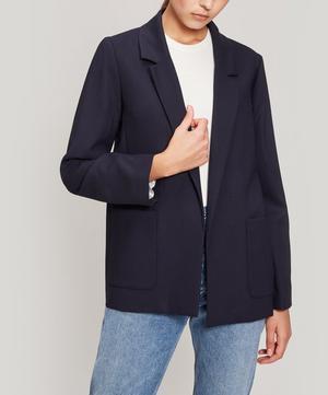Taylor Classic Blazer Jacket