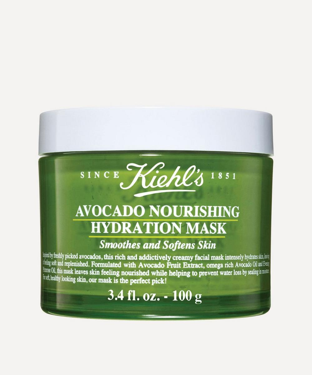 Avocado Nourishing Hydration Mask 100ml