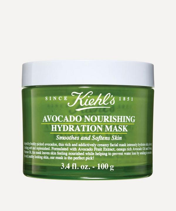 Kiehl's - Avocado Nourishing Hydration Mask 100ml