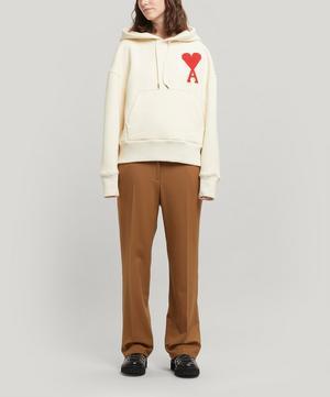 Cece Straight-Leg Trousers