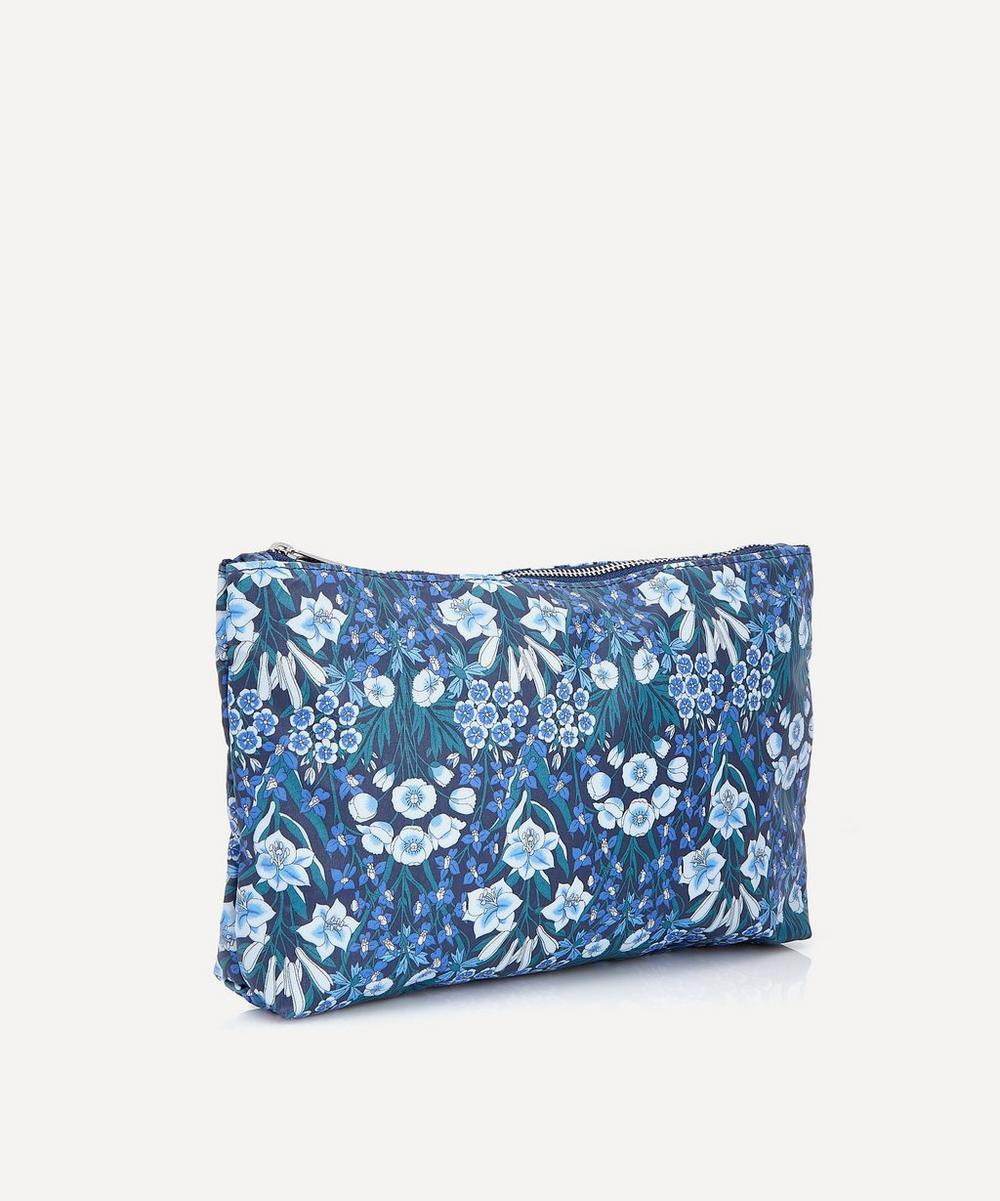 Mountain Primrose Medium Washbag