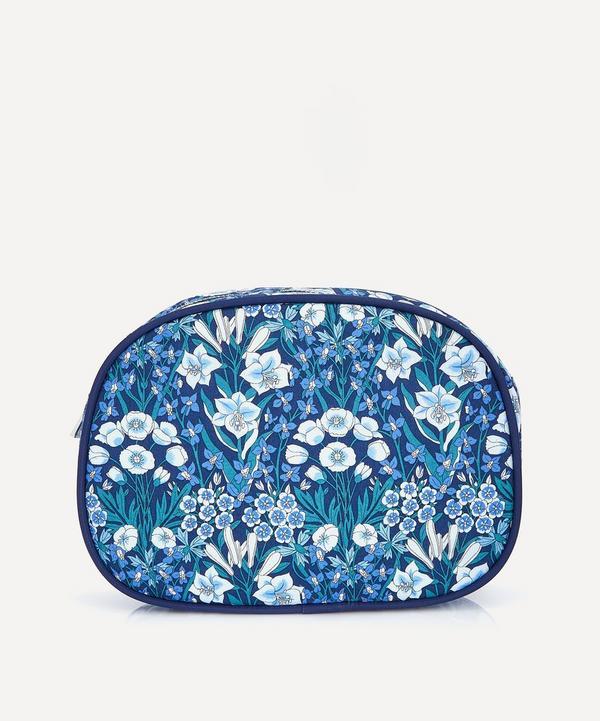 Liberty - Mountain Primrose Makeup Bag