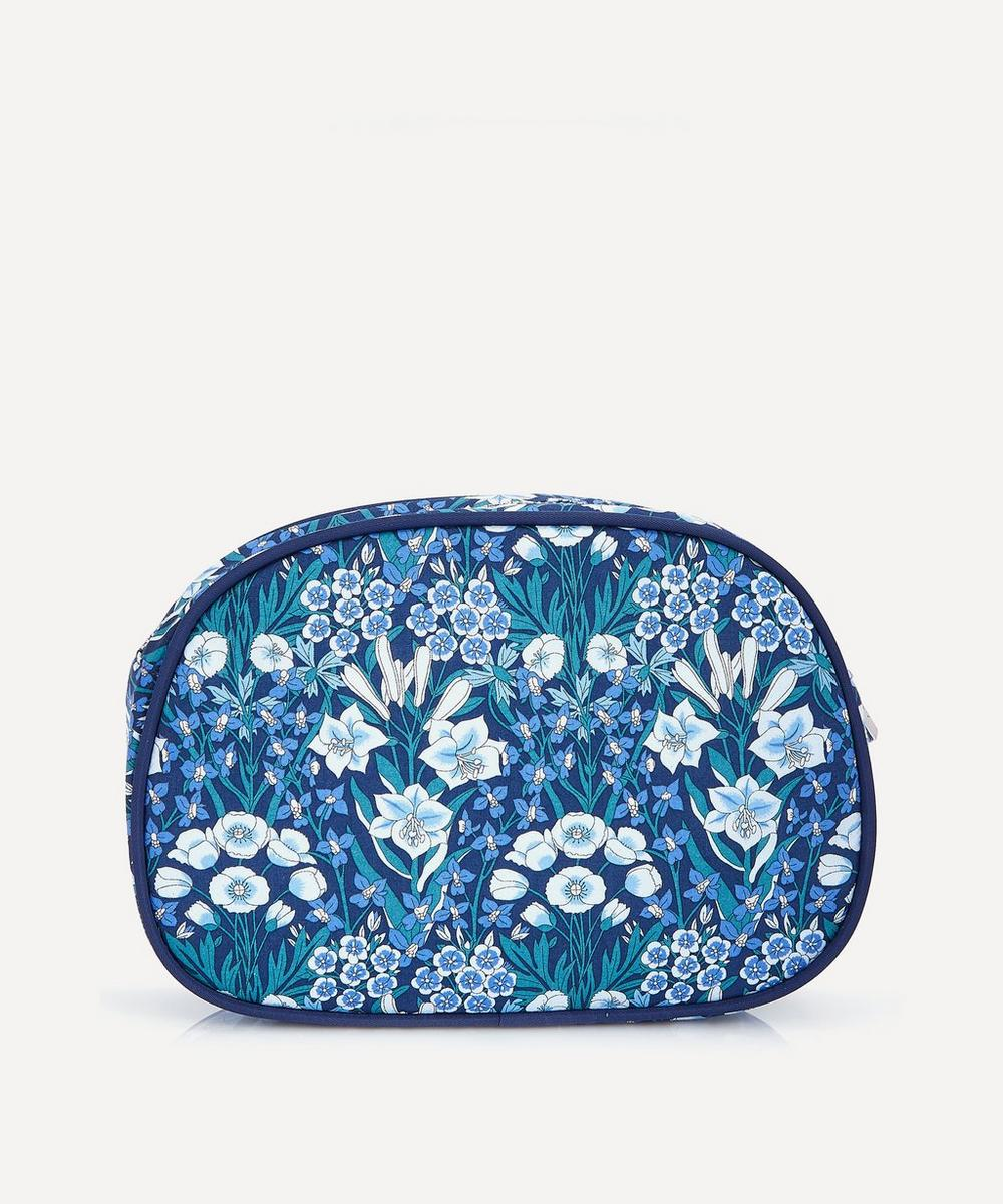 Mountain Primrose Makeup Bag