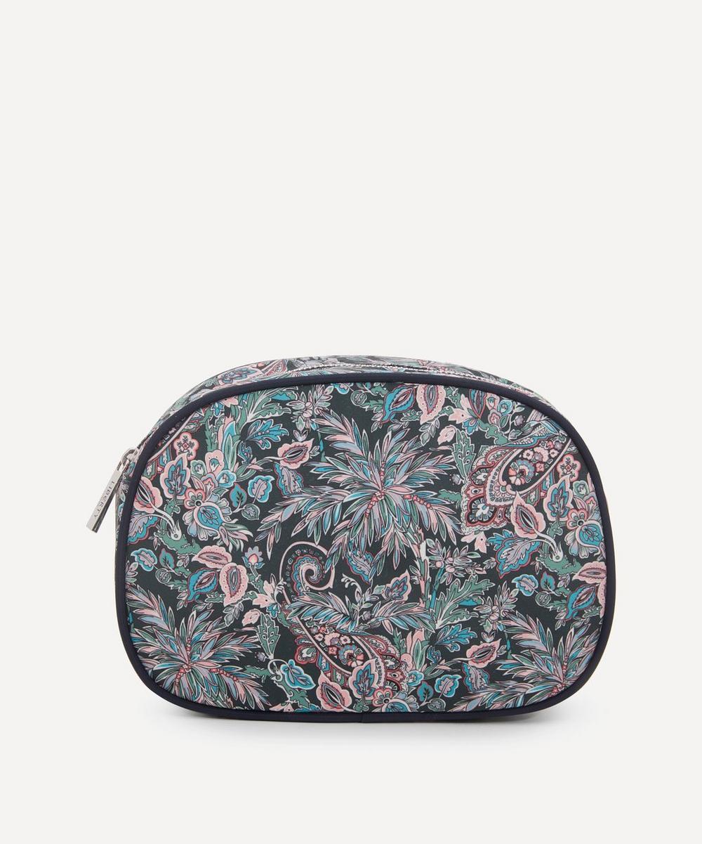 Liberty - Far Away Paisley Makeup Bag